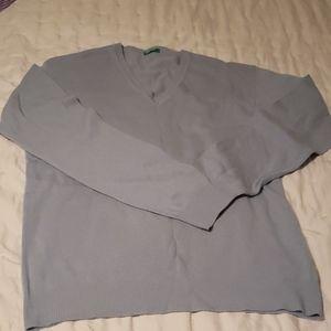 Benetton men shirt